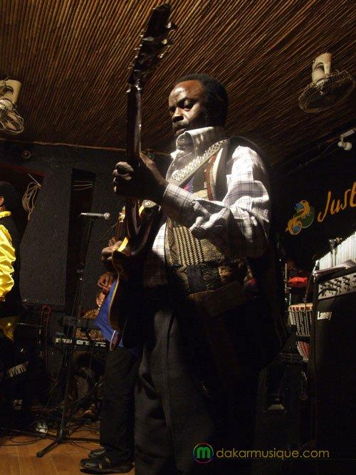 Cheikh Tidiane Tall