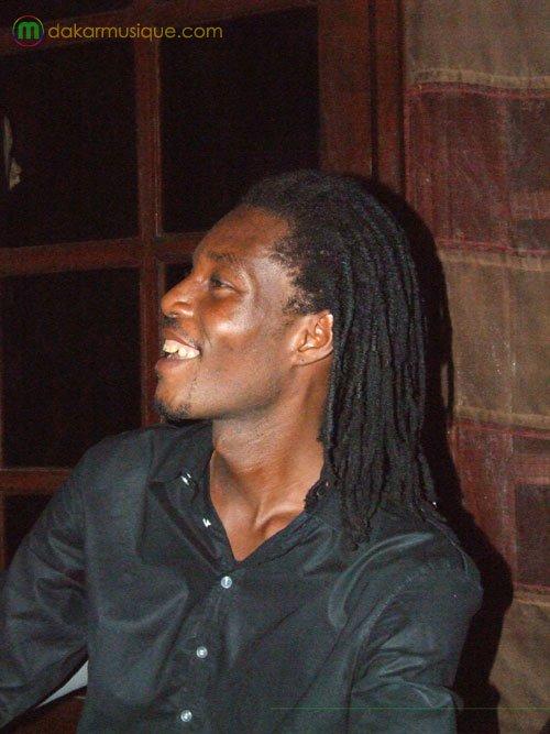 Abdoulaye ZON Batteur de Xalam 2