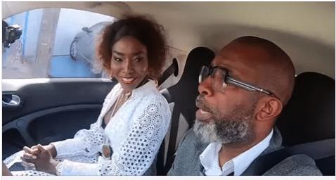 Coumba Gawlo et Bouba Ndour