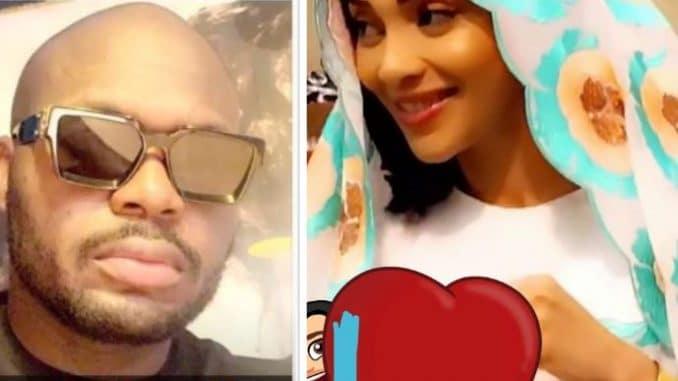 L'ex-épouse du footballeur Ibou Touré, Adja Diallo, s'est remariée. La présentatrice de la 2stv en a fait l'annonce sur les réseaux sociaux. Pour son nouveau mariage, Adja Diallo a choisi une autre nationalité que sénégalaise, pour le meilleur et le pire. Elle a en effet dévoilé les images de son époux. Désormais, la belle dame est devenue Mme Ehouman. Ravis de cette bonne nouvelle, ses amis et proches lui ont souhaité un heureux ménage.