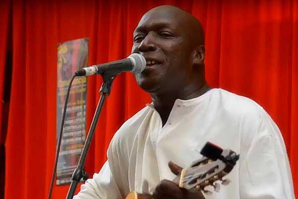 El Hadji Ndiaye :